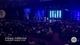 Stand Forever - Harvest Music Live
