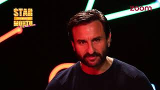 Saif Ali Khan Reveals His Perfect Idea Of Romance | Star Of The Month | January 2018