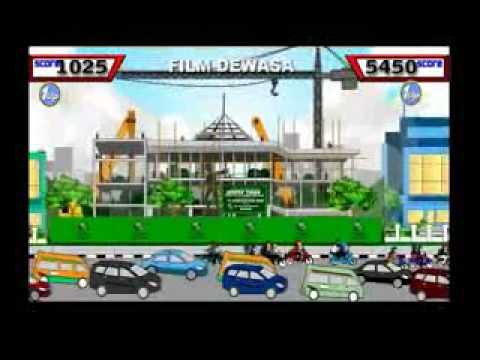 grammar suroboyo 3.5 Feat. Vox Band Video Klip