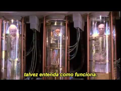 Millennium Guardiões do Futuro Filme Completo
