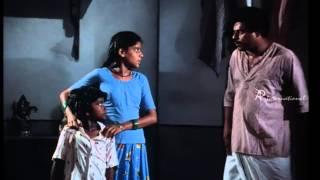 Manithan - Rajinikanth kills the teacher
