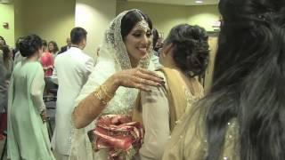 Faizah and Billal Wedding Highlights - July 30 2016