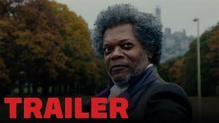Glass Trailer #2 (2019) Samuel L. Jackson, James McAvoy, Bruce Willis