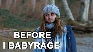 Dota 2: Arteezy - Before I BabyRage