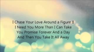 Ellie Goulding- Figure 8 Lyrics