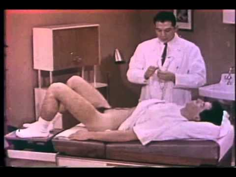 Male urological examination 1965 part 2