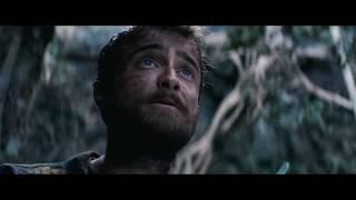 Jungle trailer - Daniel Radcliffe, Thomas Kretschmann, Alex Russell