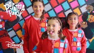 Diario Pijamero | Episodio 3 | Pijama Party