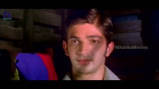 Sreejith Watching Shwetha Menon - Rathinirvedam Movie Scenes