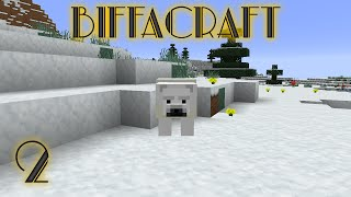 Biffacraft Season 4 Episode 2: Western Focus