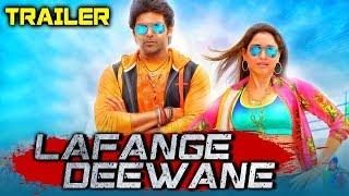 Lafange Deewane (VSOP) 2019 Official Hindi Dubbed Trailer | Arya, Tamannaah Bhatia, Santhanam