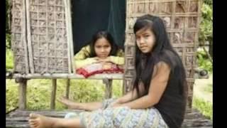 Tradisi Aneh Suku Kreung Dalam mencari Jodoh Membolehkan Mencoba Pasangan .