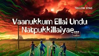 💕 Nanban Oruvan Vantha Piragu💕 Whatsapp Status Videos 💕 Goli Soda 💕HD