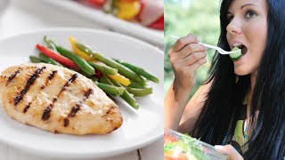 The Best Diet Tips & Tricks for a Healthy New Year