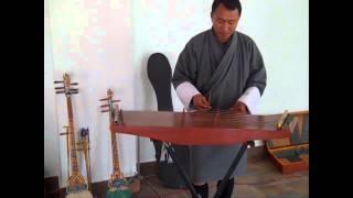 Bhutanese Traditional Music TT