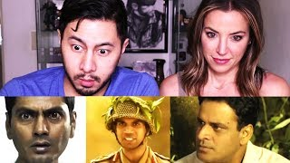 CHITTAGONG | Nawazuddin Siddiqui | Rajkummar Rao | Trailer Reaction!