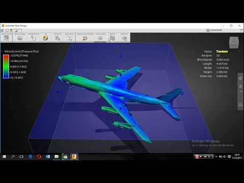 Xxx Mp4 CFD Simulation Free Downlad For Students Autodesk Flow Design 3gp Sex