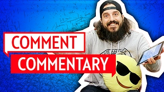 Making Your Dreams Come True on Comment Commentary