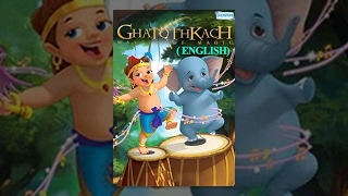 Ghatothkach Master Of Magic (English)