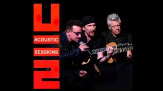 U2  Ordinary Love  Acoustic Sessions Of Innocence 2015