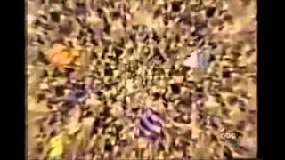 FIFA World Cup TV Opening / 1982 - 2014