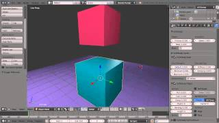 Blender Tutorial - Getting Started with Soft Bodies