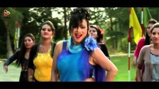 I Love you Hero  HD Video Song   Hero The Superstar 2014   Shakib Khan, Apu Biswas & Nutan   1280x72