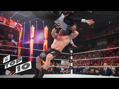 Xxx Mp4 Announcer Beatdowns WWE Top 10 3gp Sex
