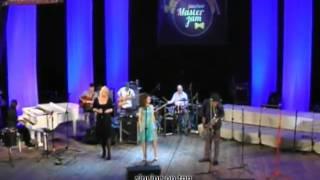 Viktorija Pilatovic - Flor de Lis (Djavan) LIVE Master-Jam Fest, Odessa