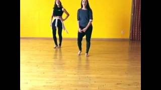 Amazing dance video full song kala chasma by lovly girl mp4