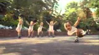amazing dance by kids Video, Video clips, Featured videos  Rediff Videos
