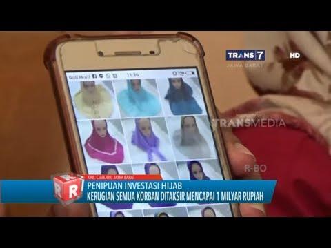 Xxx Mp4 Remaja Putri Menjadi Tersangka Penipuan Berkedok Investasi Hijab 3gp Sex