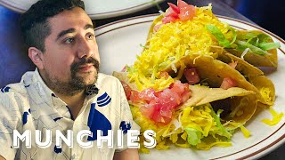 Finding the Best Hard Shell Tacos - All The Tacos