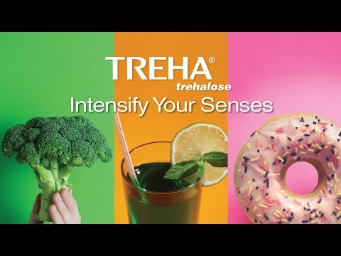 TREHA® Trehalose