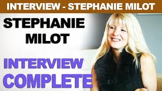 Oser s'améliorer - Stéphanie Milot - Interview Complète