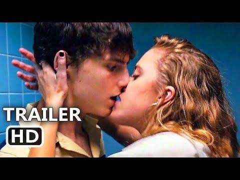 Xxx Mp4 HOT SUMMER NIGHTS Official Trailer 2018 Timothée Chalamet Maika Monroe Teen Movie HD 3gp Sex