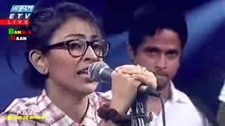 Bondhu Tor Laiga re By Bangladeshi Idol Turin