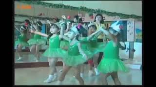 Trường Chúng Em Là Trường Mầm Non - Nhà trẻ Tân Định [ Official]