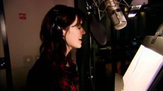 [720p] Mandy Moore - I See The Light - Studio Version