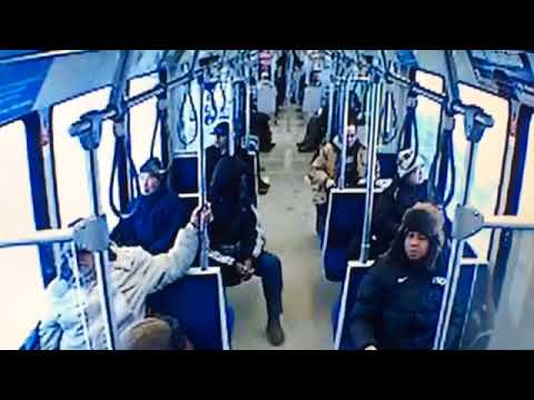 Xxx Mp4 Court Vdeo Of Fatal Beating On Edmonton LRT Train 3gp Sex