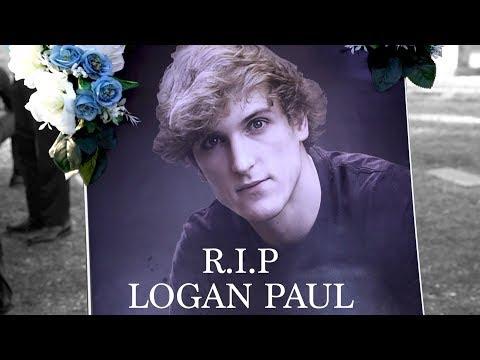 Xxx Mp4 THE DEATH OF LOGAN PAUL 3gp Sex