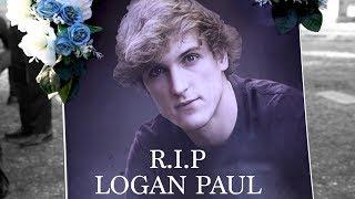 THE DEATH OF LOGAN PAUL.