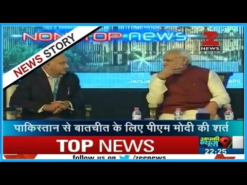 watch Non Stop News | PM Modi slams Pakistan over terrorism, but reaches out to China