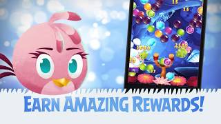 Angry Birds POP - Event: Collect the Eggs