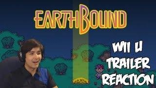 Ichi Reacts to Earthbound Trailer on Wii U