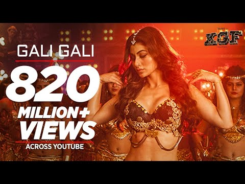 Xxx Mp4 KGF Gali Gali Video Song Neha Kakkar Mouni Roy Tanishk Bagchi Rashmi Virag T SERIES 3gp Sex