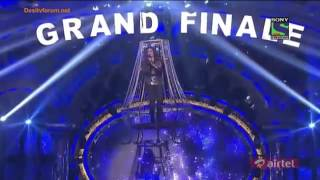 Shreya Ghoshal Indian Idol Junior 2013 Grand Finale Performance 360p