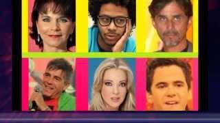 VETADOS DE TELEVISORA 2015!!