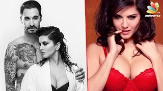 Sunny Leone & her Husband to act in own Biopic | Hot Tamil Cinema News