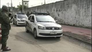 Policiais recebem propina para liberar carga de drogas em escutas telefônicas